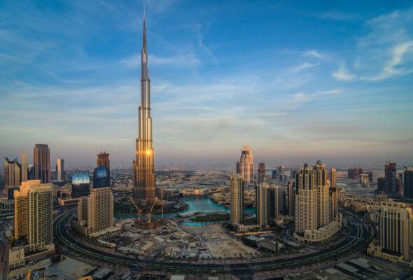 Beste Reisezeit für Dubai