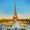 3 Tage Paris im tollen 3* Designhotel mit Frühstück & Bootsfahrt nur 79€
