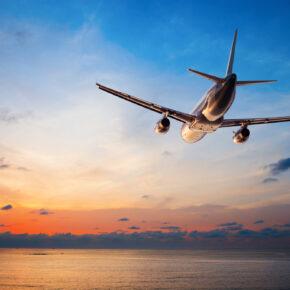 15% Rabatt: Günstige Eurowings-Flüge schon ab 14,44€