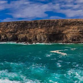 5 Tage Fuerteventura mit 4* All Inclusive Hotel, Flug, Transfer & Zug nur 376€