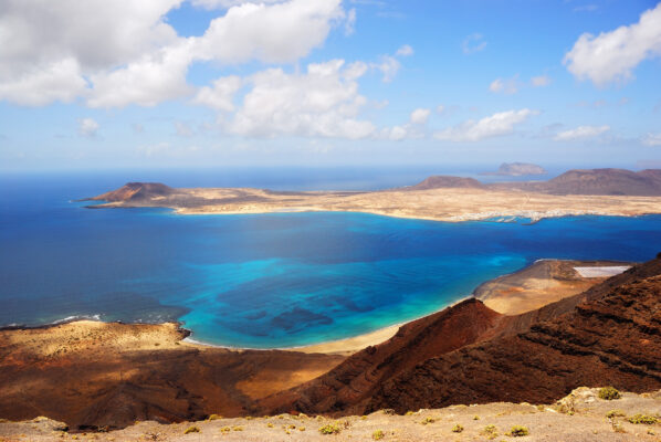 Graciosa Island Lanzarote