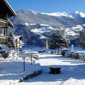Hotel Schöfflmair Berge