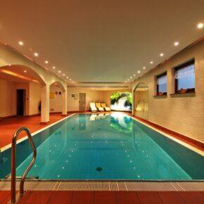 Hotel Schöfflmair Pool