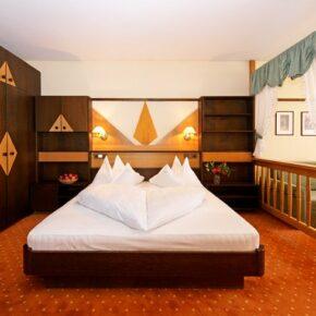 Hotel Schöfflmair Zimmer