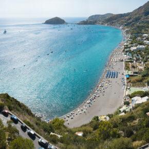 Sommer: 8 Tage italienische Adria mit Apartment, Frühstück & Flug nur 168€
