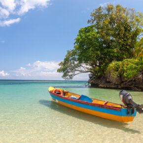 15 Tage Jamaika mit Strandunterkunft & Flug nur 489 €