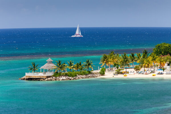 Jamaika Insel