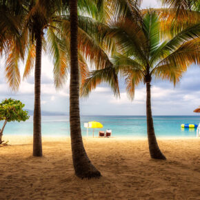 11 Tage Miami mit Direktflug mit 6-tägiger Karibik Kreuzfahrt inkl. Vollpension nur 646€
