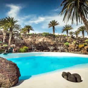 Kanaren im Sommer: Flüge nach Fuerteventura, Gran Canaria, Teneriffa & Lanzarote ab super günstigen 19€