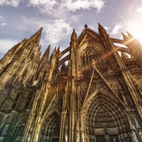 Köln Tipps: Die schönsten Ecken der Rheinmetropole