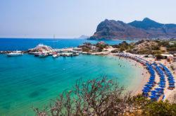 Griechenland: 7 Tage Rhodos im 4* Hotel mit All Inclusive, Flug & Zug nur 188€