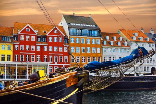 Kopenhagen City