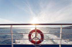 Kracher: 6 Tage Mittelmeer-Kreuzfahrt mit Vollpension nur 199€