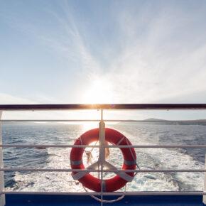 Mittelmeer-Kreuzfahrt: 6 Tage Italien, Montenegro & Kroatien inkl. Vollpension & Flug nur 365€