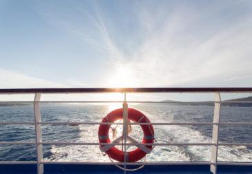 Traumhafte Kreuzfahrt: 8 Tage durch den Indischen Ozean mit der Costa Victoria inkl. Vollpension...
