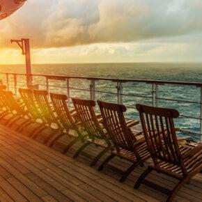 Traumhafte Mittelmeer-Kreuzfahrt: 8 Tage auf der MSC Fantasia inkl. Vollpension für 299€