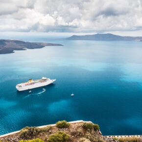 Kreuzfahrt Griechische Inseln