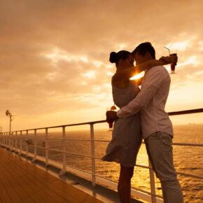 Kanaren & Madeira Kreuzfahrt: 8 Tage auf AIDAnova mit Vollpension, Flug & Transfer ab 799€