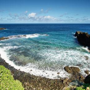 Ab auf die Kanaren: 8 Tage La Palma in 3.5* Unterkunft mit Flug, Transfer & Zug für 283€