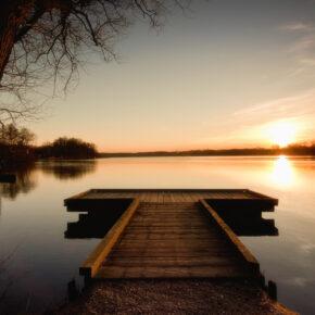 Mecklenburgische Seenplatte: 3 Tage im tollen Gutshotel mit Halbpension, Sauna & Badesee ab 99€