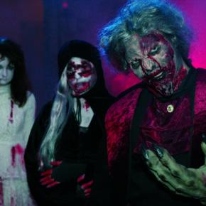 Halloween im Movie Park mit Eintritt & Horrorfest nur 26€