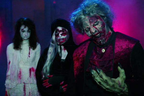 Halloween im Movie Park Gutschein