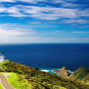 Rere Rockslide - die spritzigste Abkühlung Neuseelands