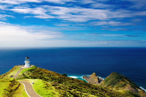 Neuseeland Cape Reinga