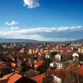 Wochenendtrip: 4 Tage Niš Kurztrip mit guter Unterkunft & Flug nur 27€