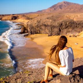 Die 5 schönsten Kanarischen Inseln im Überblick