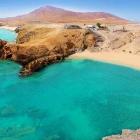 Auszeit auf Lanzarote: 8 Tage im TOP Hotel inkl. Flug nur 148€