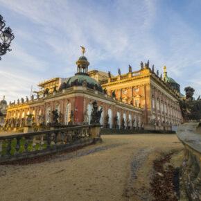 2 Tage Weltkulturstadt Potsdam in 4* Steigenberger Hotel inkl. Frühstück für 72€