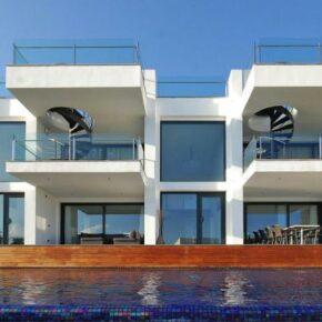 Hammer Luxusvilla: 8 Tage in 450 qm Villa auf Mallorca mit Pool & Jacuzzi ab 238 €