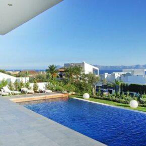Premiumvilla Pool
