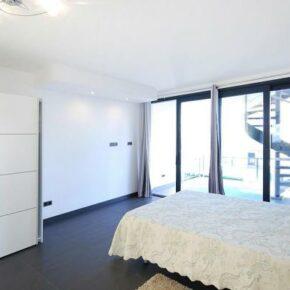 Premiumvilla Schlafzimmer