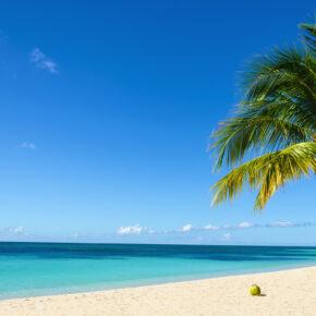 Traumurlaub: 14 Tage Puerto Rico mit Unterkunft und Flug nur 621€