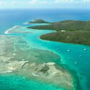 Karibik: 8 Tage Puerto Rico mit TOP Unterkunft & Flug nur 597€