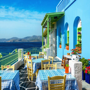 Griechenland Megadeal: Flüge nach Korfu im Sommer mit Gepäck nur 14€