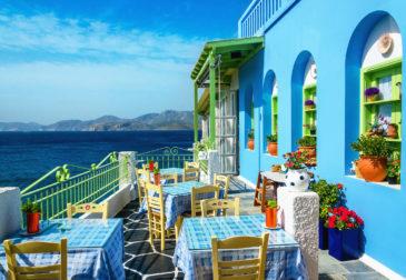 Griechenland Megadeal: Flüge nach Korfu im Sommer nur 9€