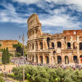 Rom Fiumicino Transfer: Anbieter, Preise & Fahrzeiten