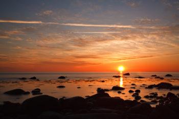 Kurztrip Ostsee: 4 Tage Rügen im TOP 4* Strandhotel mit Halbpension & Wellness ab 169€