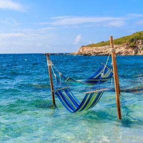 Lastminute Griechenland: 7 Tage Samos im TOP 3* Hotel mit Flug & Zug nur 194€