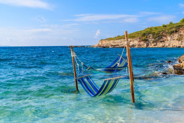 Samos Proteas Bay