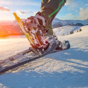 3 Tage Südtirol in 3* Hotel inkl. HP & Schneewanderung ab 99 €