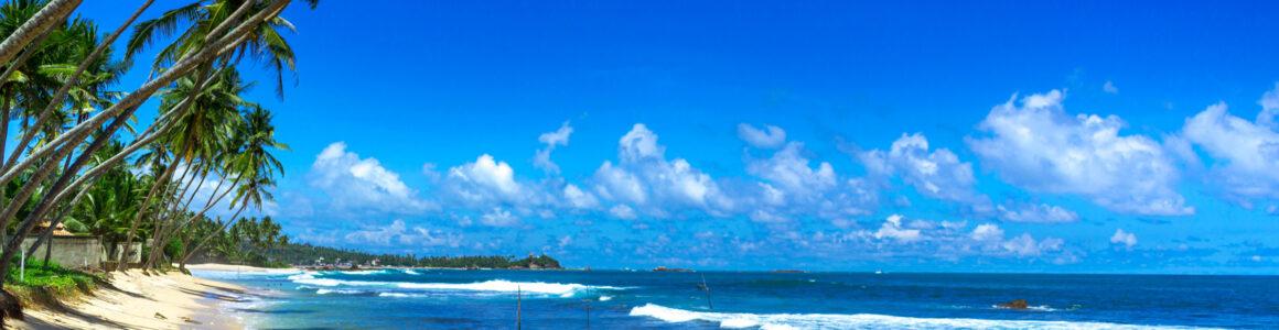 Sri Lanka Rundreise: 20 Tage Tempel, Strand und Elefanten mit Hotels & Flug nur 484€