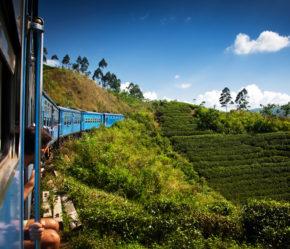 Single-Reise: 9 Tage Sri Lanka im tollen 3.5* Hotel mit Frühstück, Flug & Transfer nur 839€
