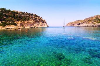 Ab nach Rhodos: 8 Tage mit Unterkunft, Frühstück & Flug nur 140€