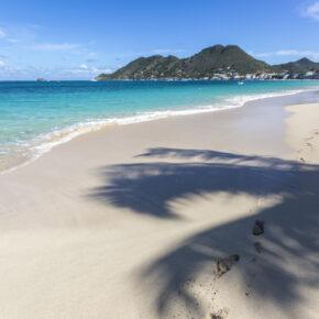Karibik: 9 Tage St. Maarten im guten Aparthotel mit Flug & Transfer nur 607€