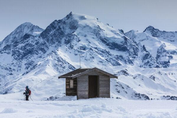 Südtirol Hütte