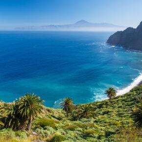 Lastminute auf die Kanaren: 7 Tage All Inclusive auf Teneriffa im 4* Hotel mit Flug, Transfer & Zug für 337€